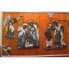 종교 벽화 3
