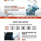 웹솔루션 사이트 5